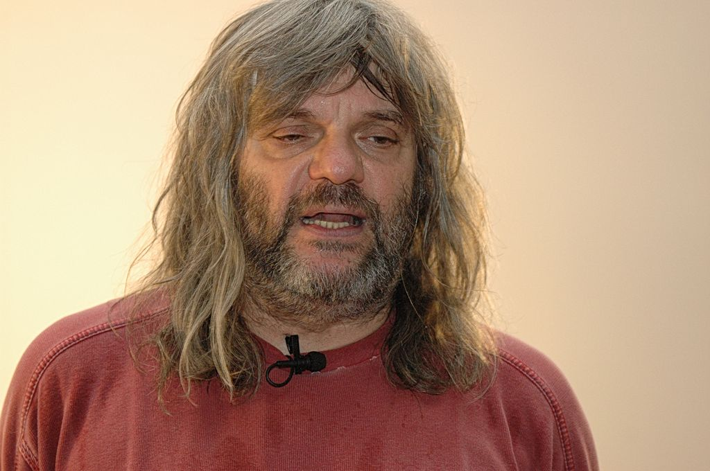 HOBO - József Attila est - 2007.12.01.