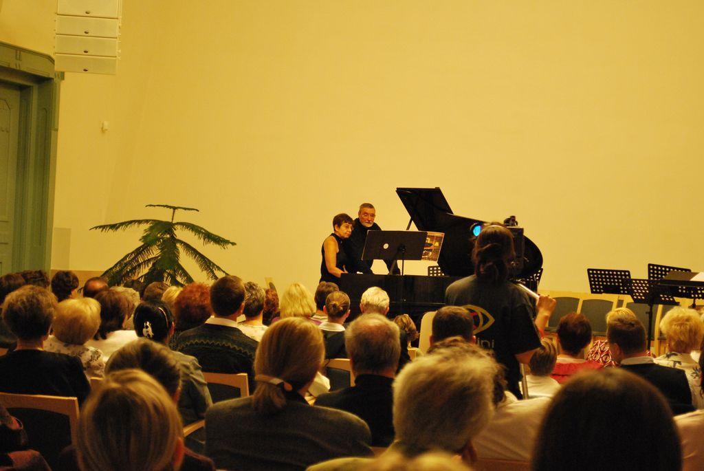 A Zene Világnapja - 2009.10.01