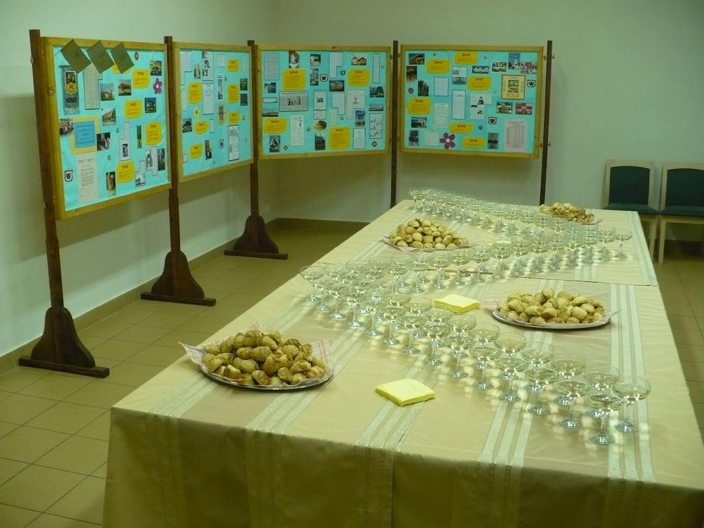 A várossá avatás 20. évfordulója - 2009.03.14.