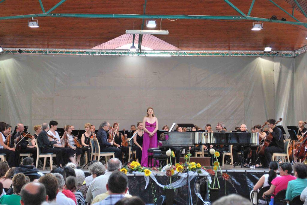 Az év leghosszabb napján az év legnagyobb koncertje - 2012.06.24.