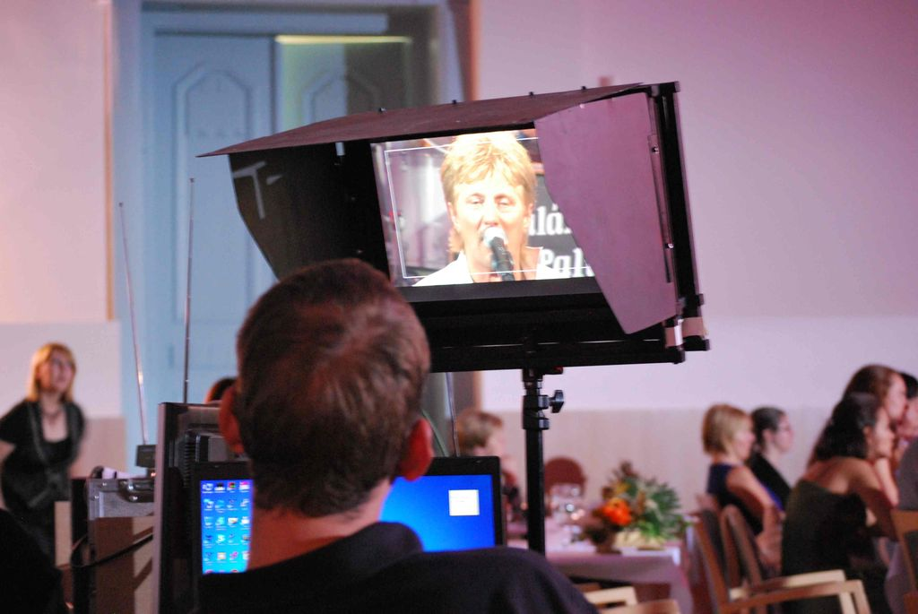 Balázs Pali Zenés Randevú forgatás - 2012.10.16-18.