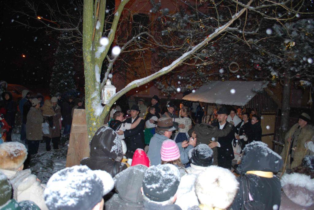 Betlehemes játék - 2010.12.18