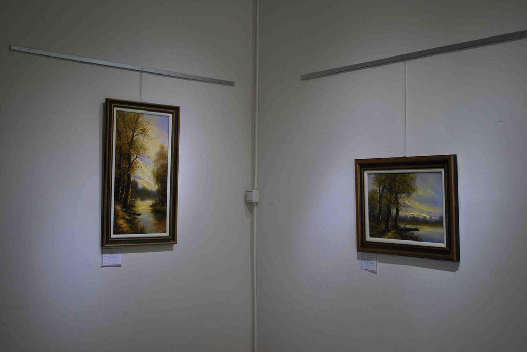 Bimbó Tamás kiállítása - 2013.04.