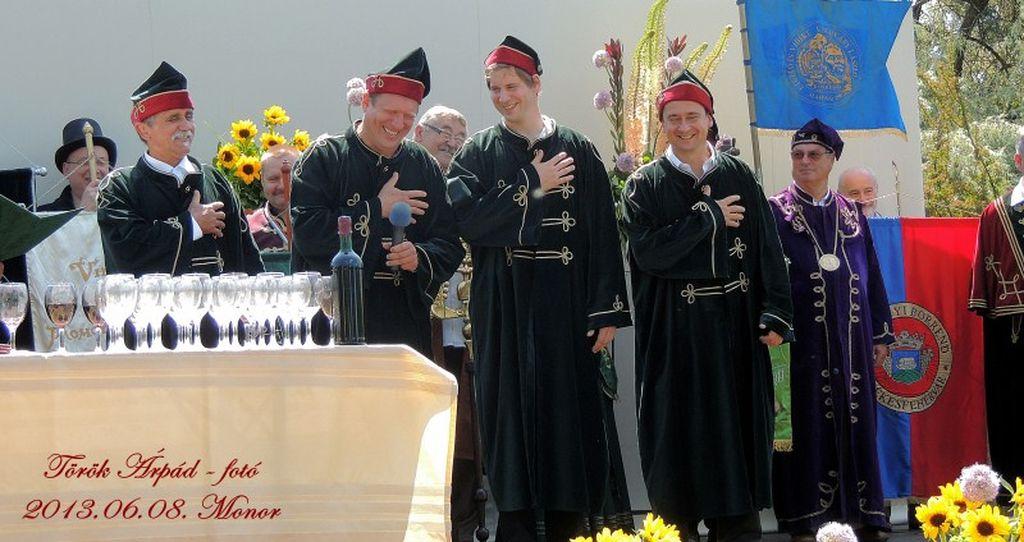 Borvidékek Hétvégéje2 - 2013.06.8-9.