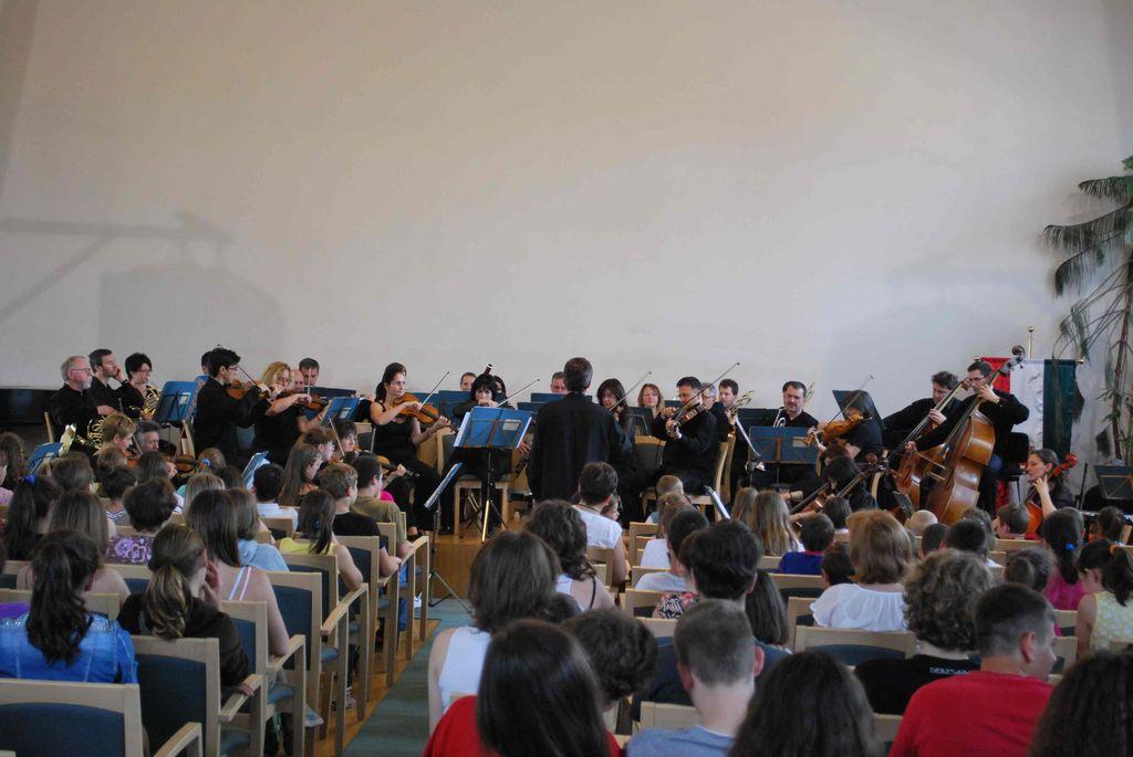 Duna Szimfonikus Zenekar - 2013.04.30.