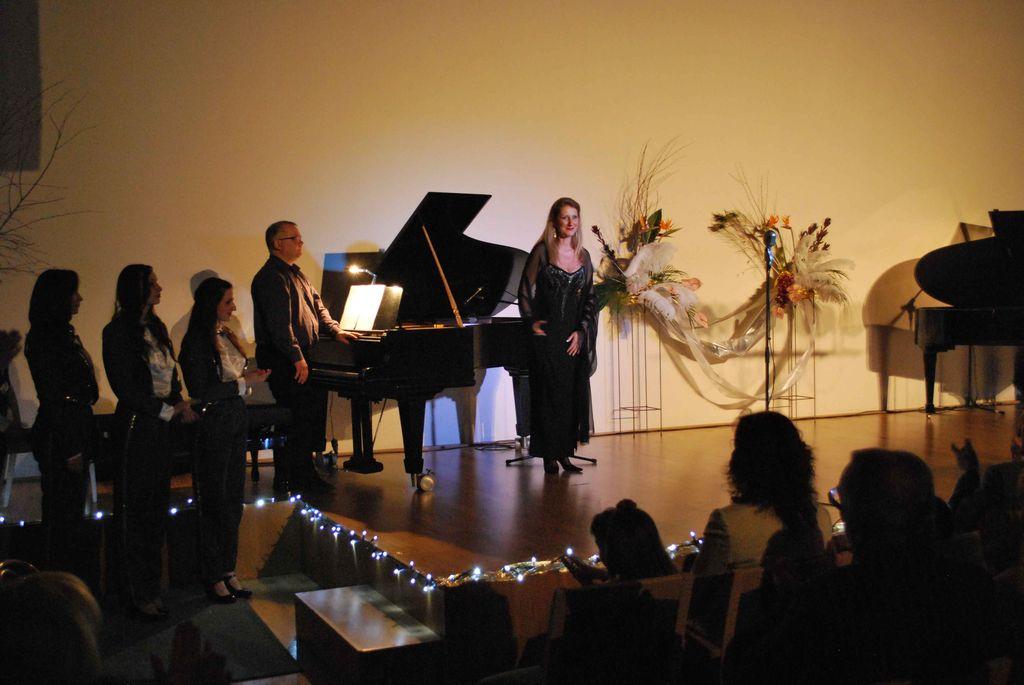 Gershwin Show Mocsári Károllyal - 2013.03.23.
