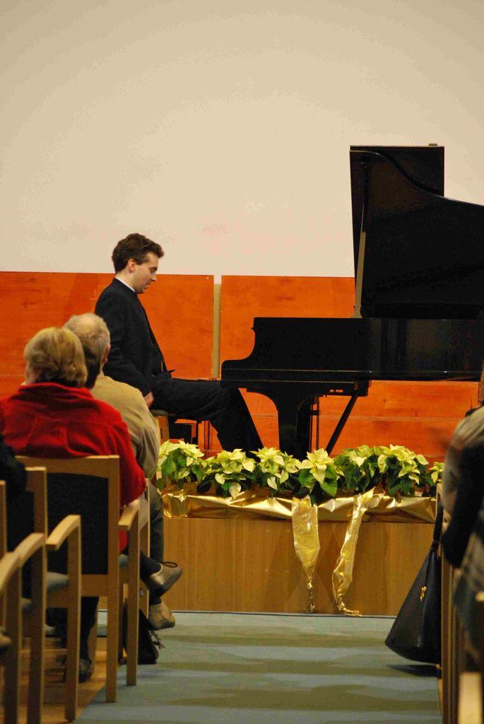 Goran Filipec koncertje - 2011.12.09