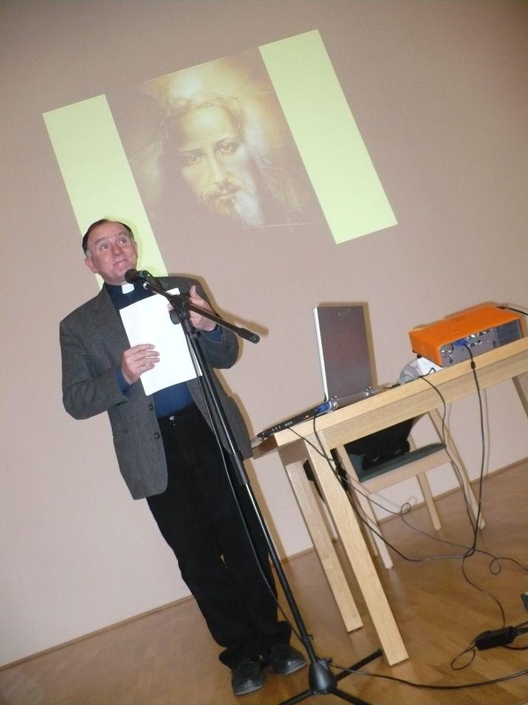 Helytörténeti előadássorozat - Dr. Csáki Tibor előadása - 2009.03.10.