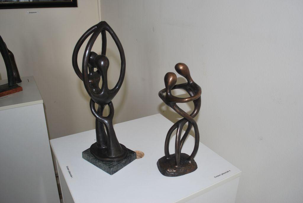Kocsis András Sándor kiállítása - 2011.07.