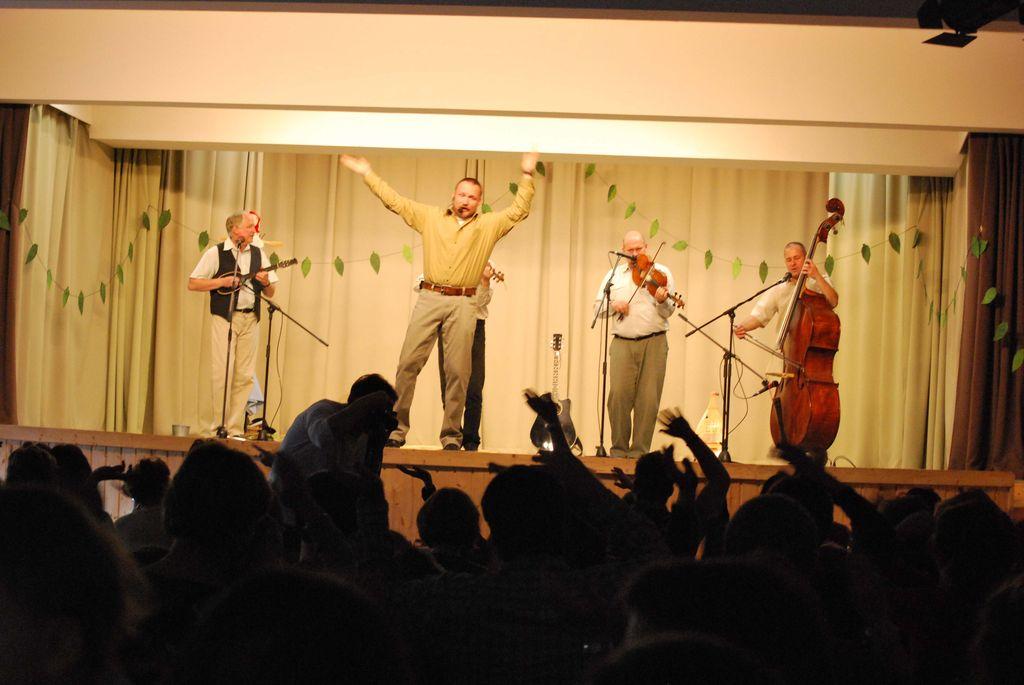 Kolompos koncert és kézműves foglalkozás - 2010.03.31.