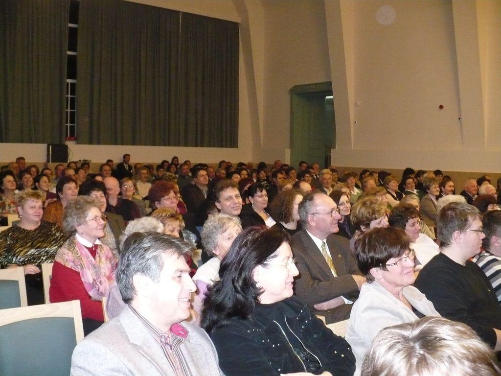 Magyar Kultúra Napja - 2009.01.22.