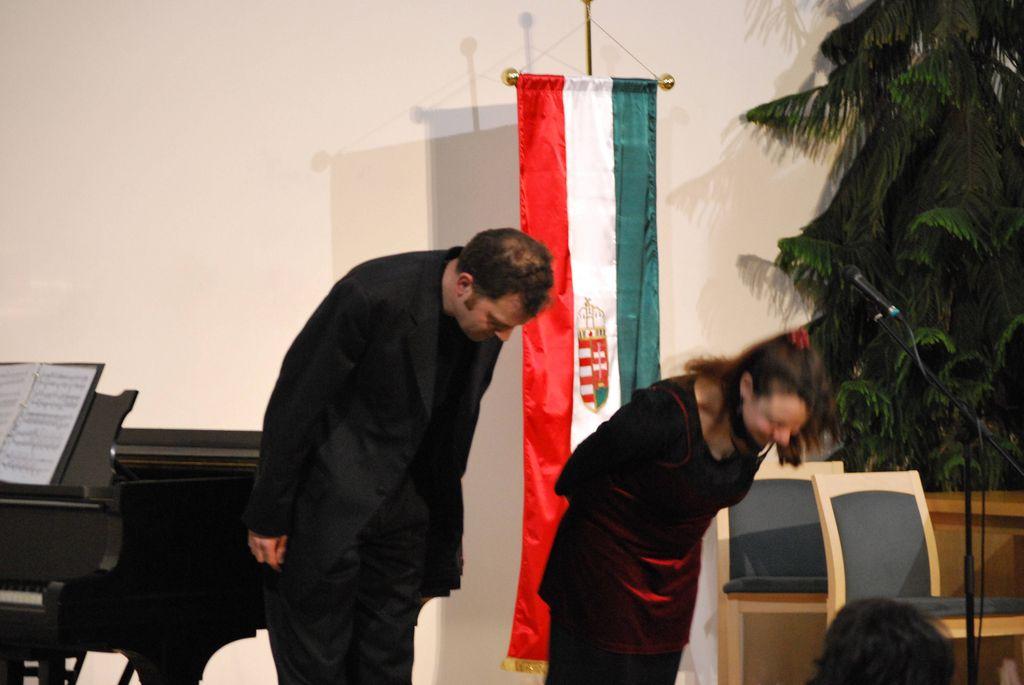 Magyar Kultúra Napja - 2010.01.22.