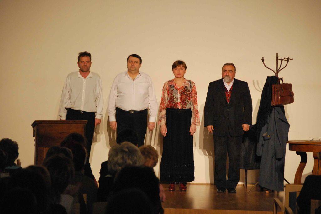 Magyar Kultúra Napja - 2012.01.21.
