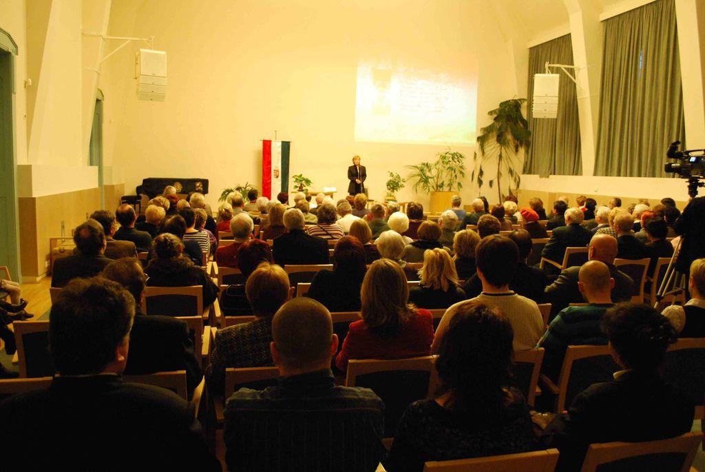 Magyar Kultúra Napja - 2013.01.19.