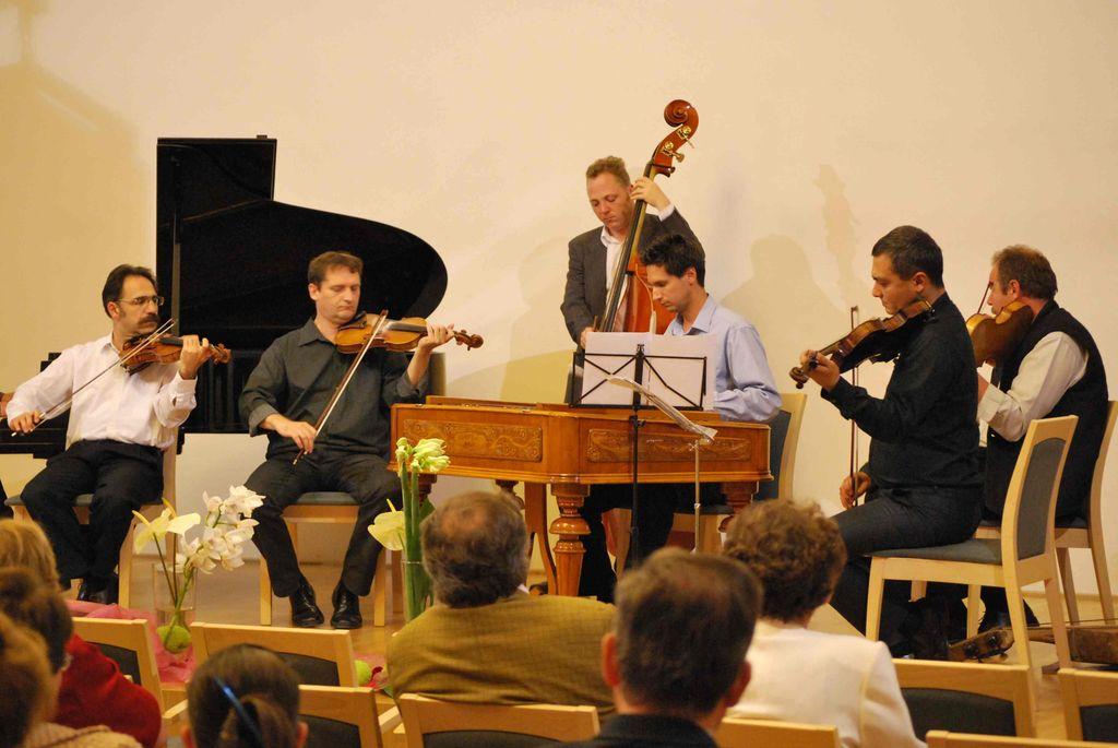 Mocsári Károly és a Szeret együttes koncertje - 2011.09.24.