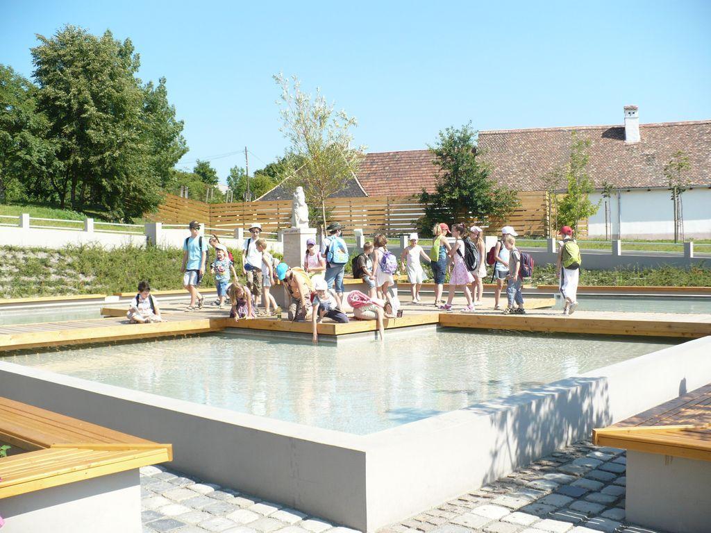 Művészeti napközis tábor - 2009.07.
