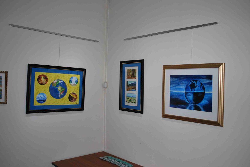 N. Sebestyén Kata kiállítása - 2013.01.