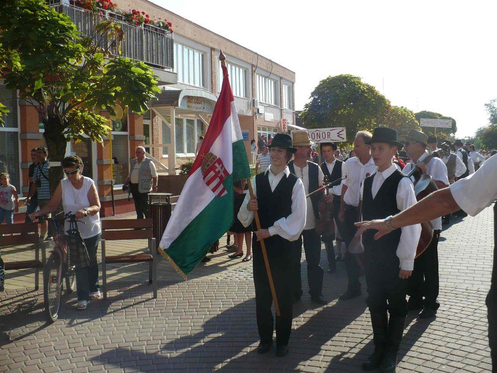 Népzenei- és Néptánc Találkozó - 2011.09.17.