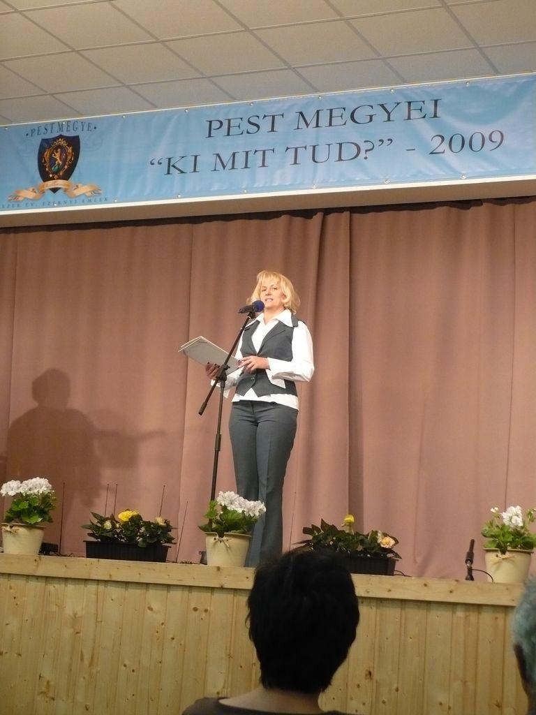 Pest Megyei