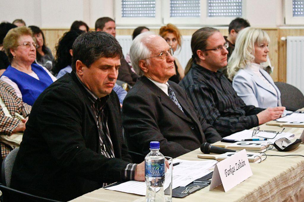 Regionális Ki Mit Tud? - 2011.03.