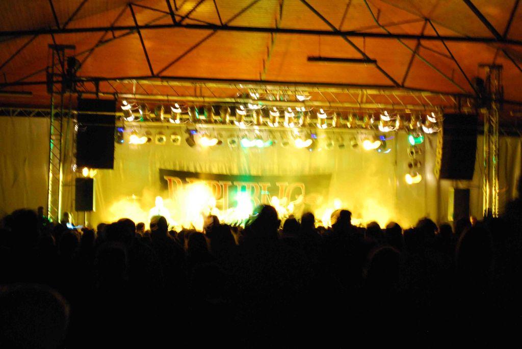 Republic koncert - 2012.05.25