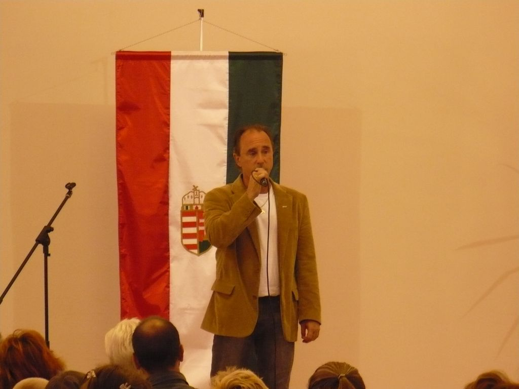Varga Miklós est - 2008.09.13.