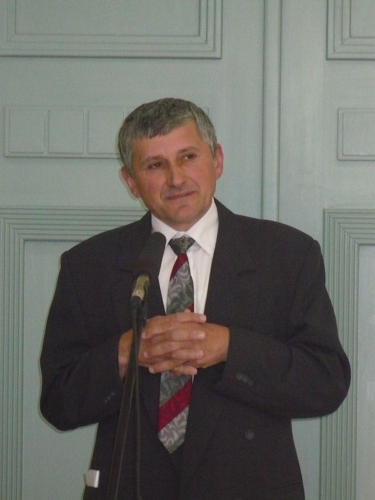 Zsombori Árpád kiállítása - 2009.05.