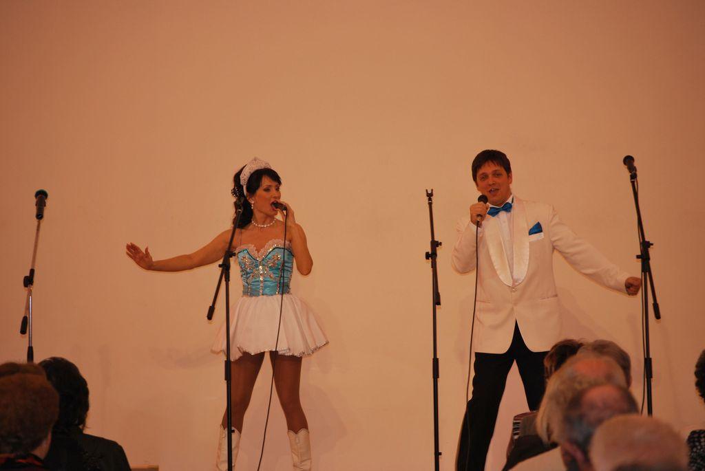 Újévi operett - 2010.01.15.