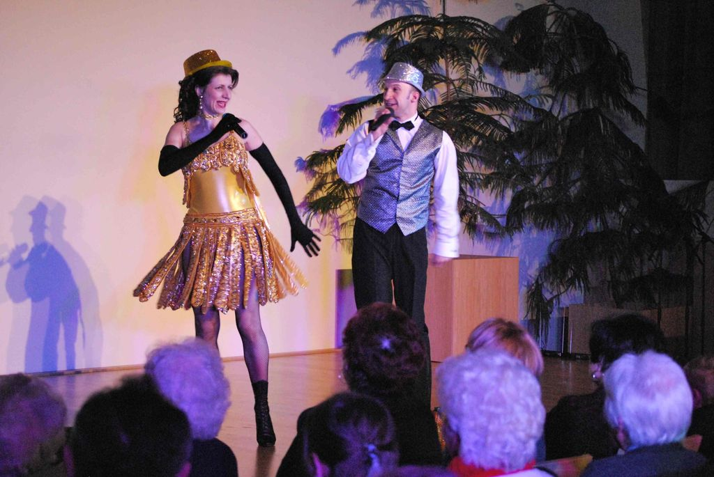 Újévi operett - 2011.01.15.