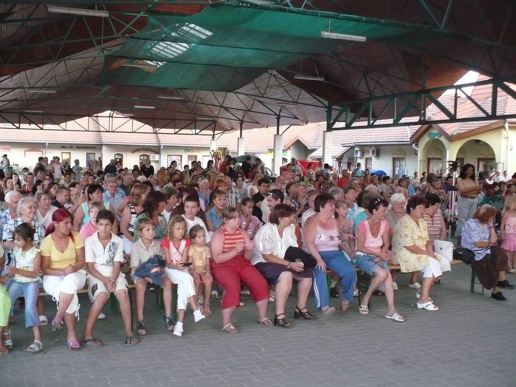Államalapítás ünnepe - 2008.08.20.