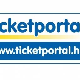 TICKET portal jegyértékesítő pont