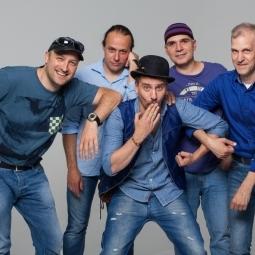 TELTHÁZ - Alma zenekar
