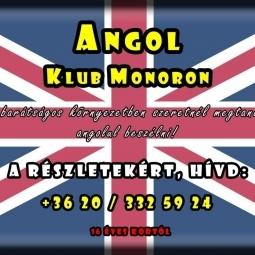 Angol klub