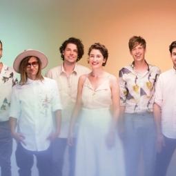 Készíts te is papírhajót a Margaret Island zenekarnak!