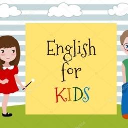 Gyermek angol tanfolyamok