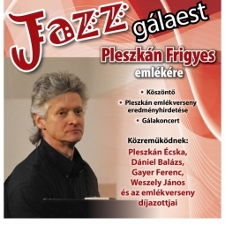 Jazz gálaest